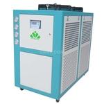 10HP淋膜专用冷水机