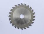 鋁型材專用合金鋸片