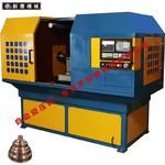 自动旋压机 锥度数控旋压机