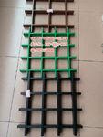 鋁格柵天花吊頂安裝流程以及方法