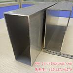 鋁方管規格 木紋鋁方管價格