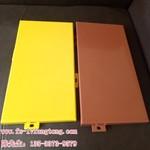 粉末喷涂铝单板价格