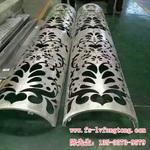 厂家定制雕花铝单板 镂空铝单板