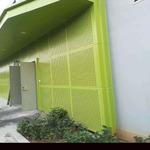 佛山氟碳喷涂铝单板厂家