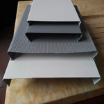 铝条扣板厂家 各种规格可定制