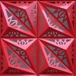 艺术镂空雕花铝单板幕墙