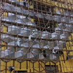 定制复杂造型幕墙铝单板