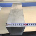 铝方管吊顶厂家 铝型材方管价格