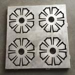 金属镂空外墙装饰板厂家