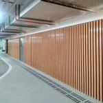 鋁方管廠家 木紋鋁方管規格