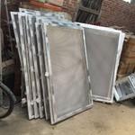 菱形孔鋁板網 鋁板裝飾網廠家