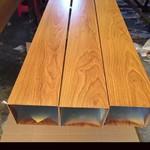 40x100木紋鋁方管價格