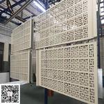 铝单板幕墙 外墙异形铝板厂家定制