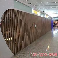 50x100x1.5mm木纹铝方管价格