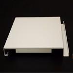 鋁單板廠家_吊頂勾搭鋁單板定制