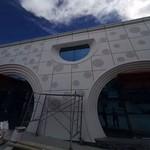 铝单板铝幕墙厂家欧百得品牌