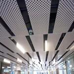 室内冲孔铝单板吊顶厂家