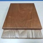 贴木皮铝单板定制厂家