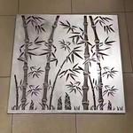 雕花鋁單板幕墻廠家