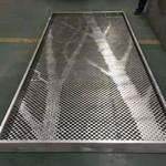 江门冲孔铝板幕墙 铝单板厂家