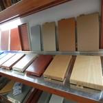 仿木纹铝单板_木纹转印铝板厂家