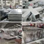 鋁幕墻板生產廠家圖紙深化 安裝
