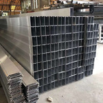 供應6061鋁方管廠家規格齊全