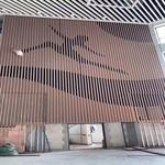铝方管厂家_40*100木纹铝方管价格