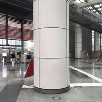 方柱圓柱包柱鋁單板