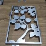 定制鏤空鋁單板_鋁板定制廠家