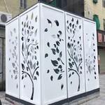 建築外立面氟碳烤漆鋁單板