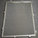 专业铝拉网吊顶 铝拉网板幕墙