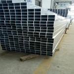 铝型材方管_木纹铝方管厂家