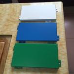 铝单板表面氟碳喷涂价格