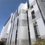 欧百得氟碳铝单板幕墙厂家直销