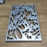 1.5mm氟碳雕花鋁單板價格