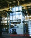 铝合金立式淬火炉