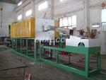 专业生产高温网带回火炉 网带式高温钎焊炉 高温网带炉