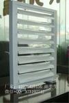 鋁合金百葉窗 遮陽鋁百葉生產廠家