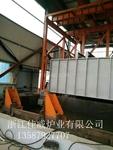 浙江320kw大型罩式电阻加热炉