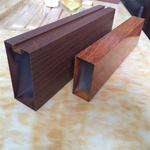 木紋鋁方通定制廠家