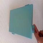 江西幕墙铝单板_装饰铝板设计安装