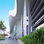 大型商场外墙氟碳铝单板供应厂家