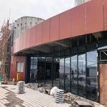 外墙氟碳铝单板定制厂家