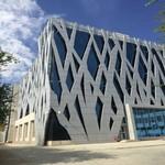鋁單板_鋁單板生產廠家_氟碳鋁單板