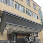 供應商場門面氟碳鋁單板佛山廠家