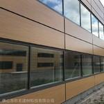 廣東熱轉印倣木紋鋁單板生產廠家