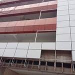 外墙铝板装饰氟碳铝单板生产厂家