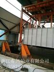 顺鸿320kw大型罩式电阻加热炉