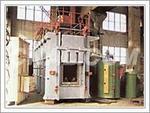 本公司供应推杆式铝合金淬火炉